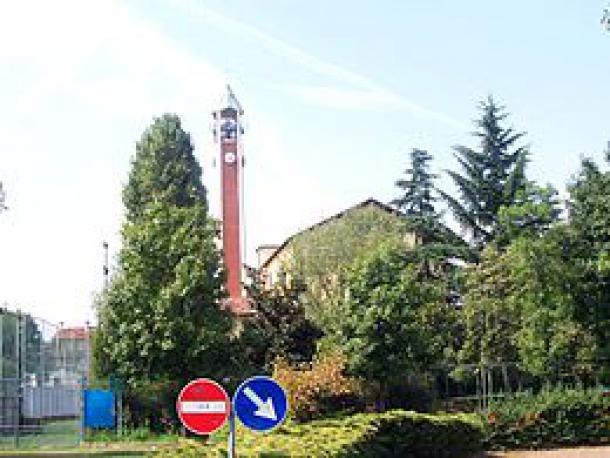 Trezzano, Italien