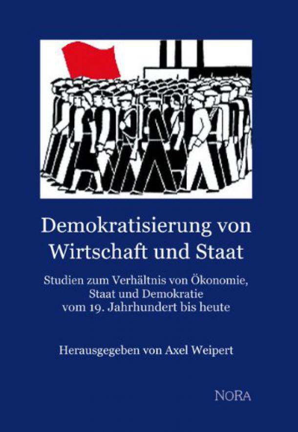 Demokratisierung von Wirtschaft und Staat