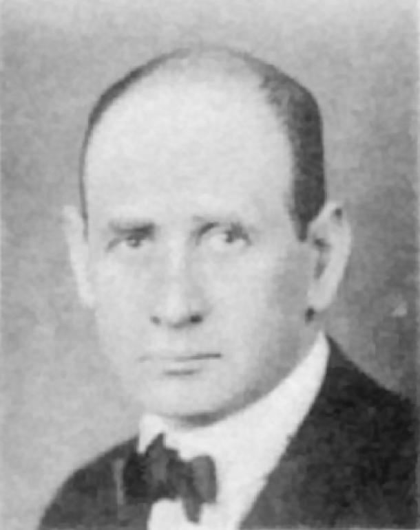 Paul Levi, Vorsitzender der KPD 1919-1921