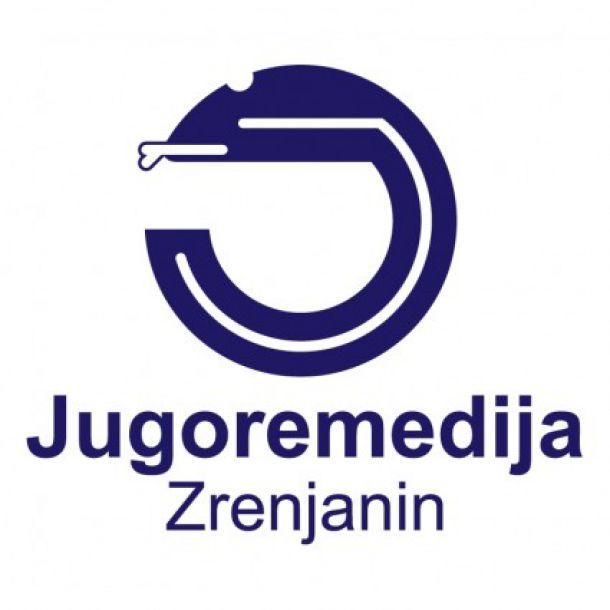Jugoremedija - Logo