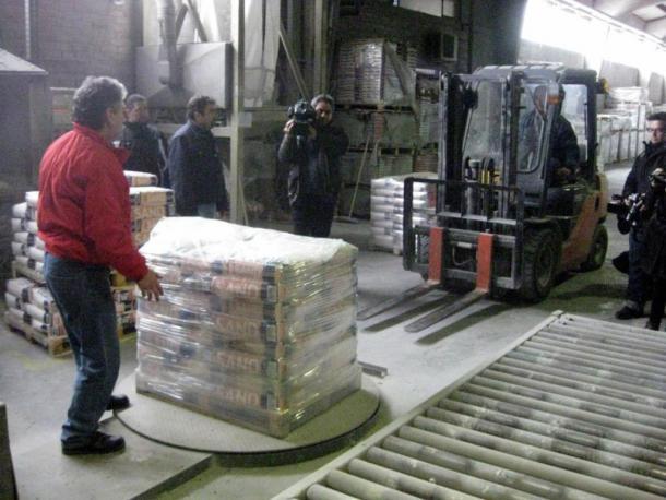 Βιομηχανική Μεταλλευτική: Το πρώτο πείραμα εργατικής αυτοδιαχείρισης σε βιομηχανική μονάδα
