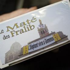 Fralib Marseille