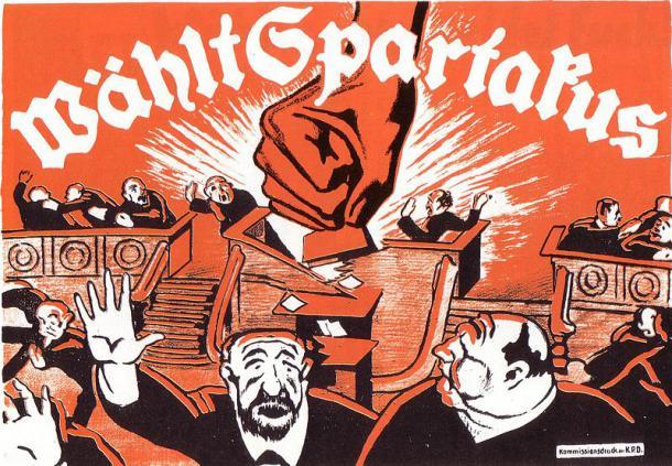 Die Oktoberkonferenz 1918 der Spartakusgruppe. Neue Forschungsergebnisse