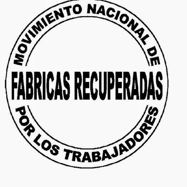 Movimiento Nacional de Fabricas Recuperadas por los Trabajadores