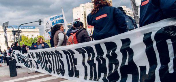 Cooperativas autogestionadas y fábricas recuperadas movilizadas en defensa del trabajo