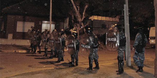 Desalojo de RB. Unidad y lucha frente a la avanzada represiva contra empresas recuperadas