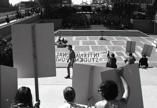 Los archivos de Mayo de 1968: Una Presentación de la Lucha Anti-Tecnocrática en Mayo de 68