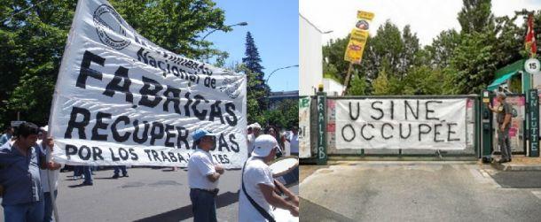 Dossier: las empresas recuperadas, de Argentina al mundo