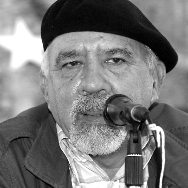 Carlos Lanz Rodríguez