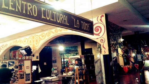 Entrevista a Carlos Ghioldi en el 14º aniversario de La Toma (Rosario) bajo control obrero