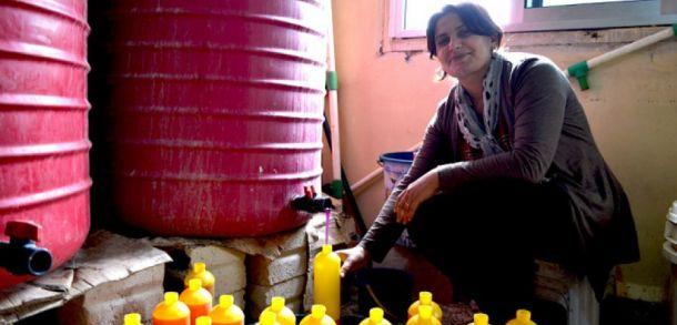 Cooperativas y comunas: la tercer vía del Rojava en el conflicto en Siria.