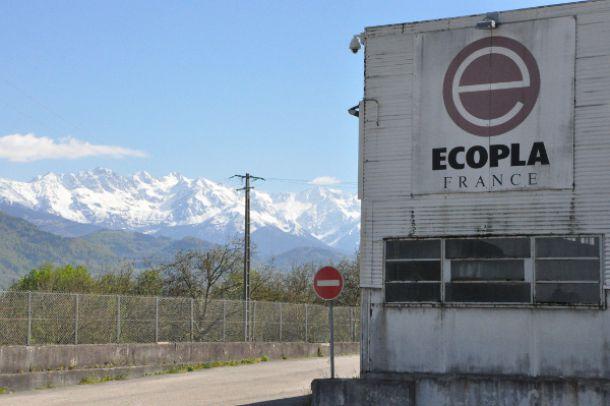 Ecopla : des ouvriers remettent l'économie à plat