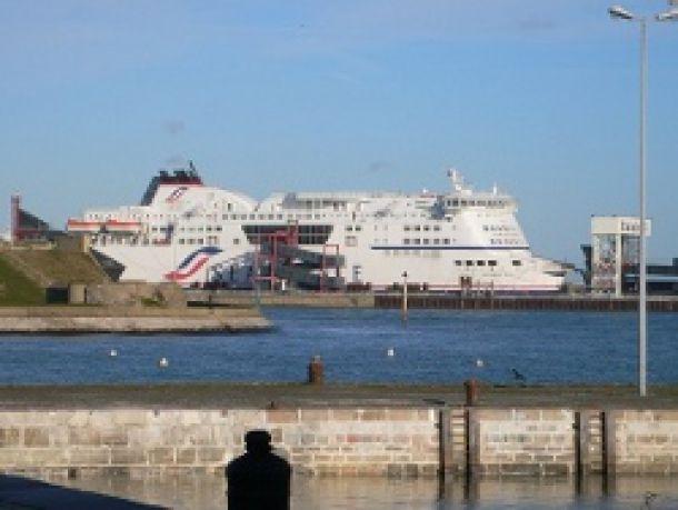 Eurotunnel – SeaFrance : quel partenariat ?