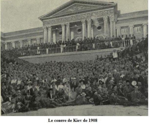 La révolution russe et les coopératives