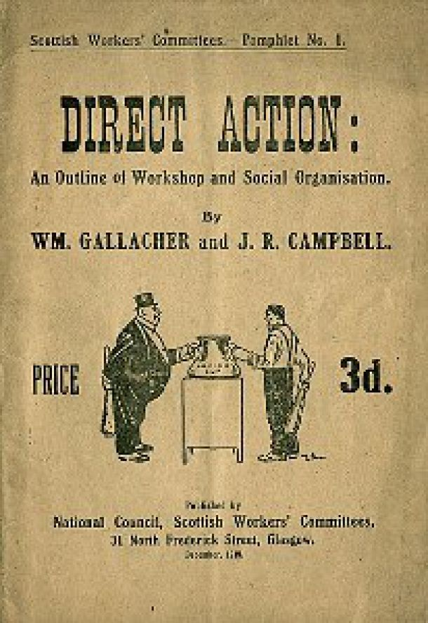 Nationalisation et/ou contrôle ouvrier ?