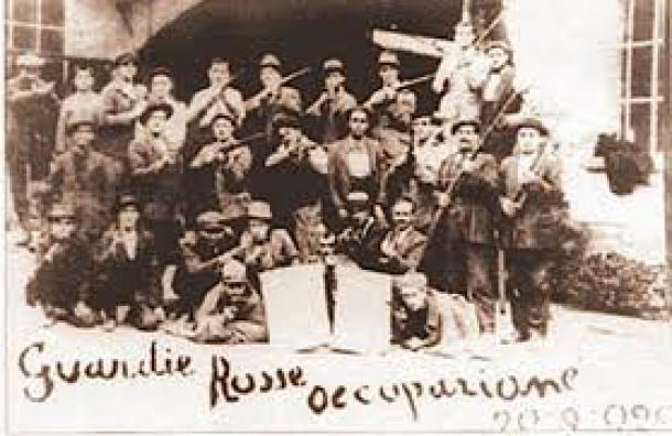 1919-1920 : le printemps des conseils ouvriers italiens