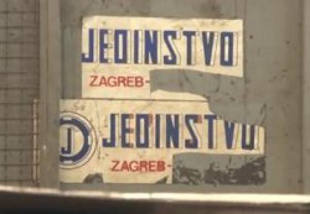 Jedinstvo Novo, Croatie : une usine autogérée sur les ruines d'un géant yougoslave