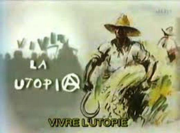 Vivre l'utopie (Espagne 1936)