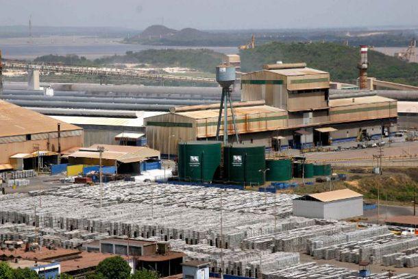 Valutazione e prospettive della cogestione in ALCASA [Venezuela]
