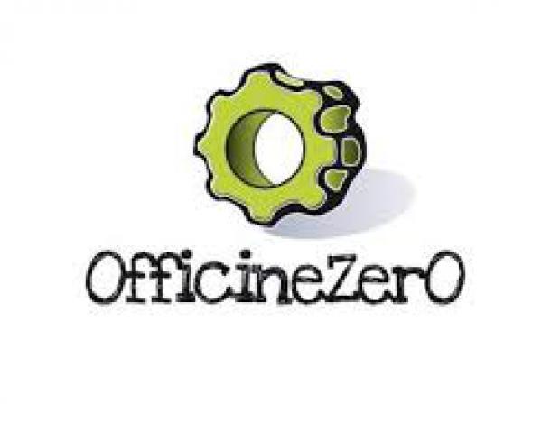 Allarme rosso: batte l'asta su Officine Zero