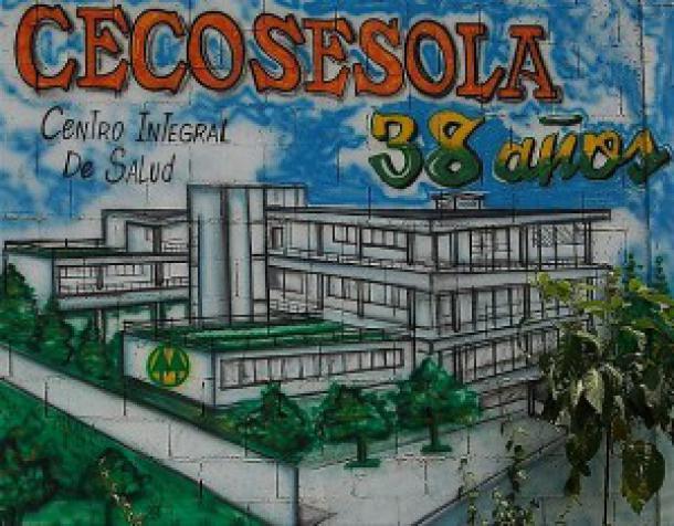 Cecosesola mural
