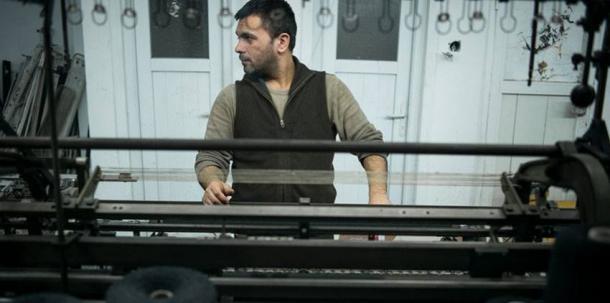 Özgür Kazova, lavorare senza padrone ad Istanbul