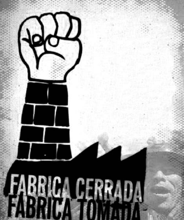 """Ocupar, resistir, producir y educar"""