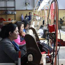 """""""Nuestra fábrica, nuestras máquinas, nuestra gente: nuestra cooperativa"""""""