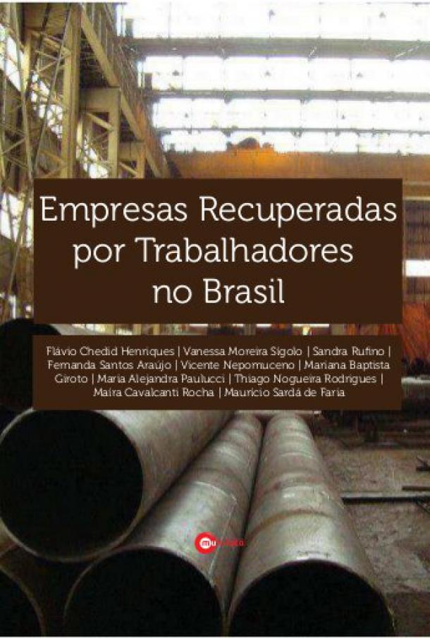 Empresas Recuperadas por Trabalhadores no Brasil