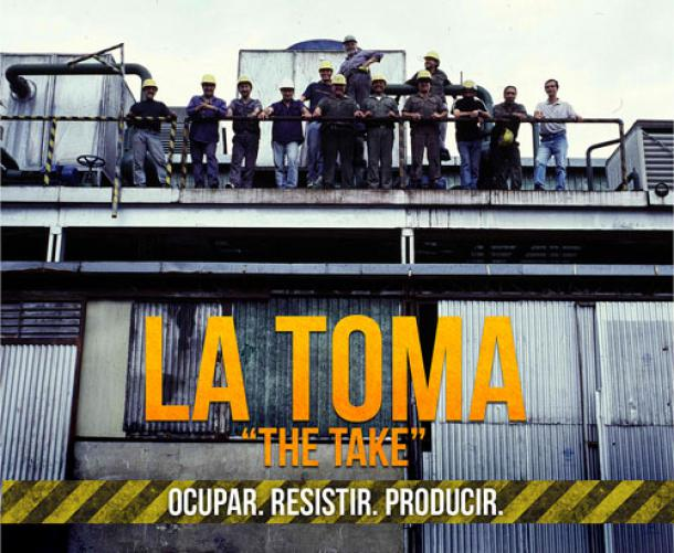 A Tomada (2004)