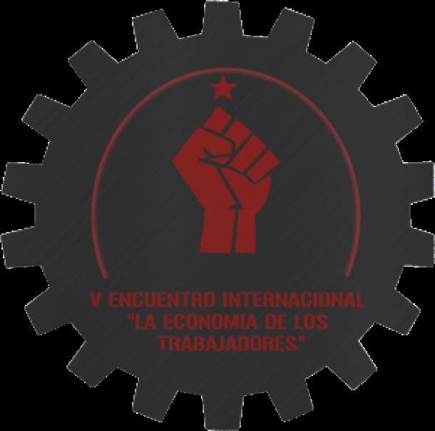 """V Encontro Internacional """"A economia dos trabalhadores e trabalhadoras"""""""