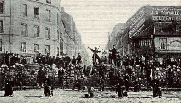 The Commune: Paris 1871