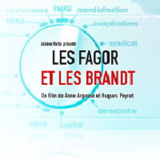 Les Fagor et les Brandt