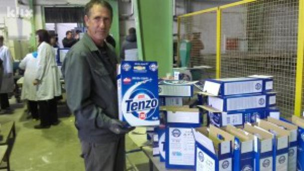 Tenzo back in production